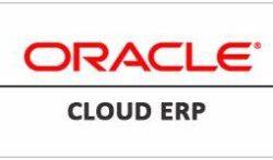 Cloud ERP
